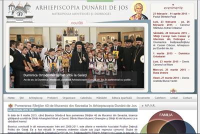 Arhiepiscopia-Dunarii-de-Jos