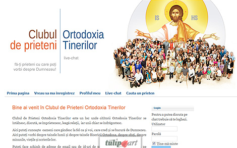 Clubul de Prieteni Ortodoxia Tinerilor