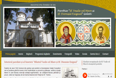 Parohia-Sfantul-Vasile-cel-Mare-din-Galati