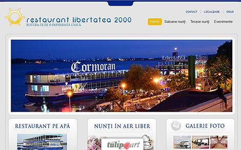 Restaurant Libertatea