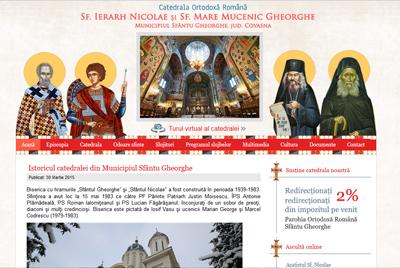 Catedrala-Sfantu-Gheorghe