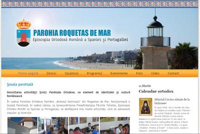 Parohia Roquetas de Mar
