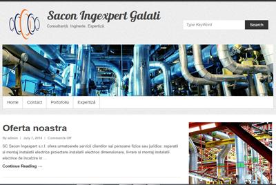 Sacon Ingexpert
