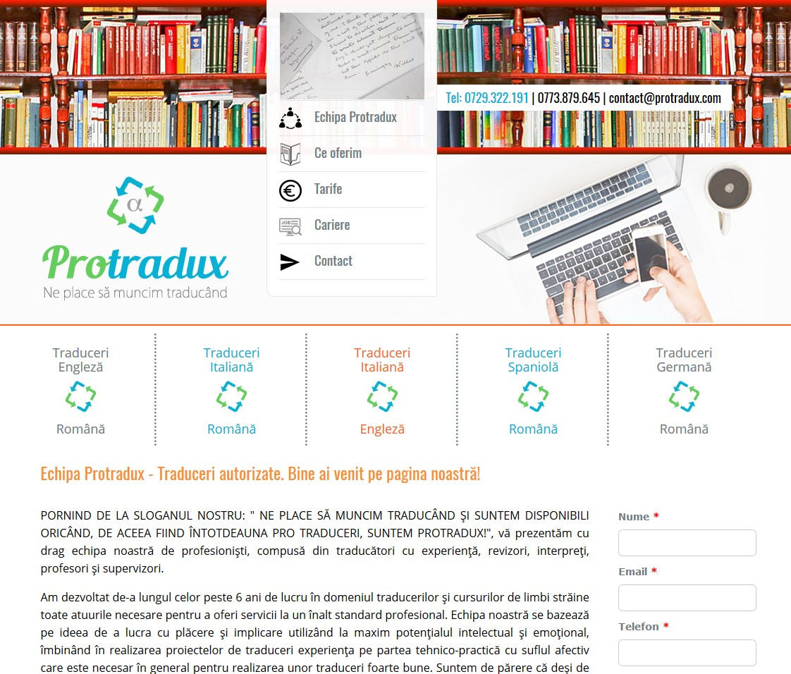 protradux