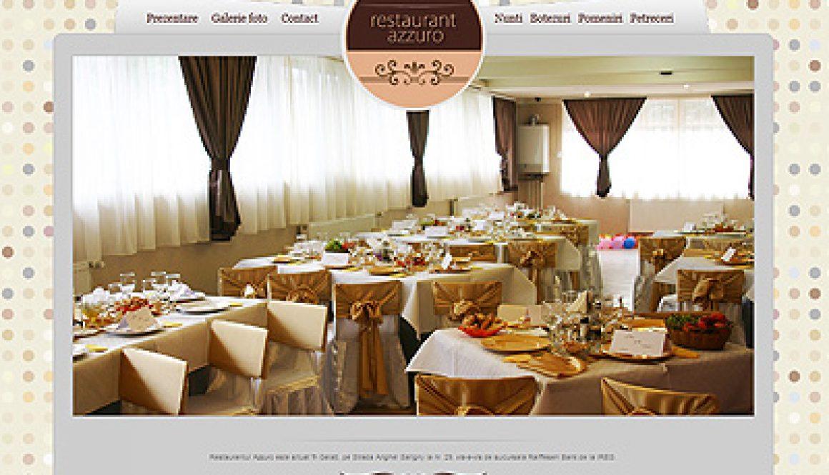 restaurant-azzuro