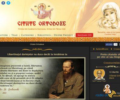 Citate-Ortodoxe
