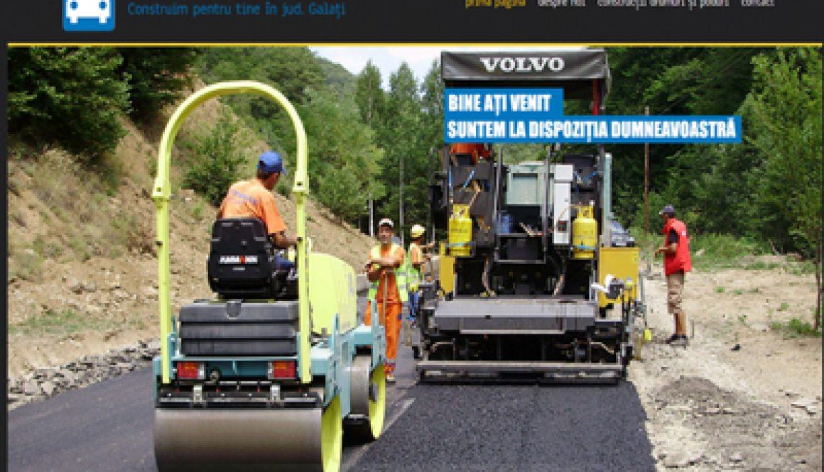 Constructii-drumuri-poduri