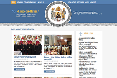 stiri-episcopia-italiei
