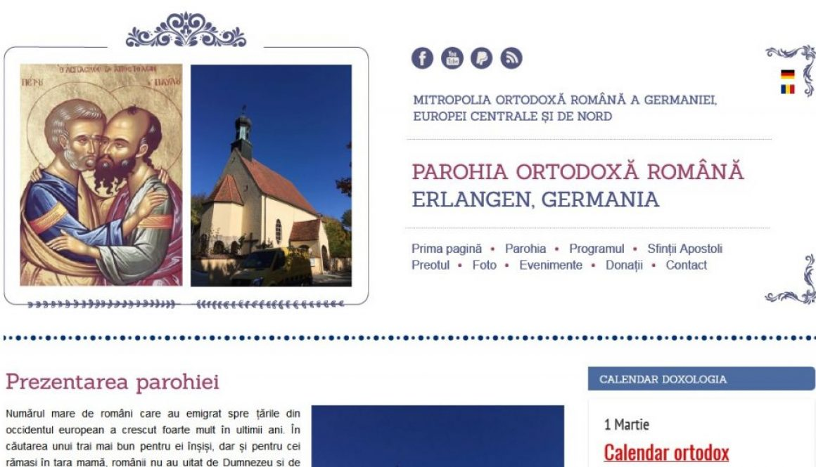 parohia-erlangen.de