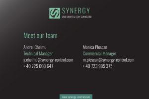 Prezentare Synergy-16